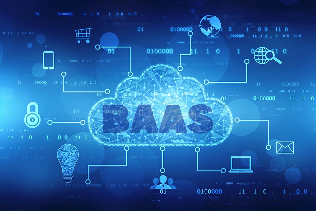 Backend as a Service - DMSInfosystem